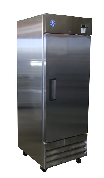 23 Cu Ft Commercial Freezer