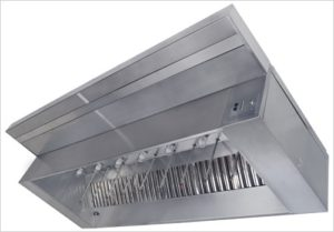 Self Cleaning Exhaust System 300x209 econair ex 2 exhaust only hoods phoenix restaurant equipment captive aire exhaust hood wiring diagram at edmiracle.co