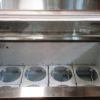 12 can dipping cabinet